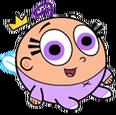 Poof Cosma-Fairywinkle