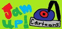 Jam Up! Cartoons logo