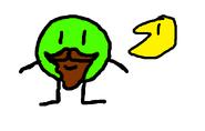 Beardo and Pac-Man