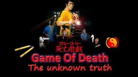 """Bruce Lee's """"Game of death"""" the unknown truth"""