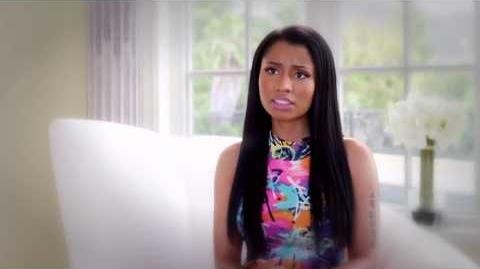 HSN Nicki Minaj The New Fragrance Minajesty - Exotic Edition