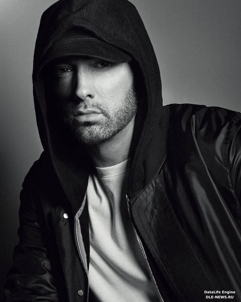 Eminem  Nicki Minaj Wiki  FANDOM Powered By Wikia
