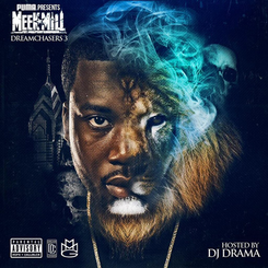 Dreamchasers 3 cover