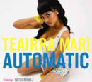 Automatic (Teairra Marí song)