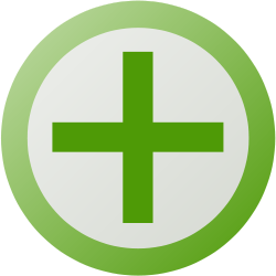 File:Pictogram voting support.png