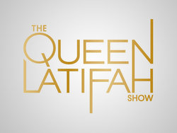 File:The Queen Latifah Show logo.png