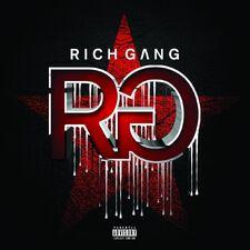 Rich gang album