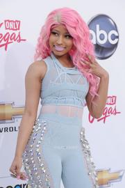 Nicki Minaj Billboard Music Award 2011