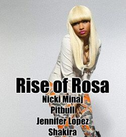 Rise of Rosa