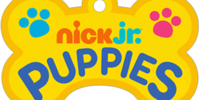 Nick Jr. Puppies