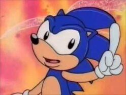 Sonic - AoSTH