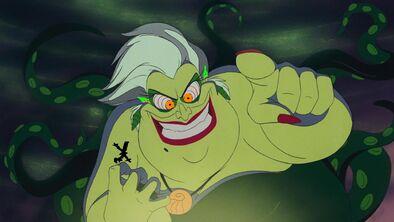 Ursula - Seeker of Darkness