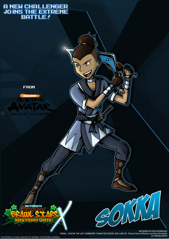 File:Nicktoons sokka by neweraoutlaw-d5yxpic.png