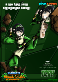 Nicktoons toph by neweraoutlaw-d5gjhd4