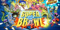Super Brawl 4