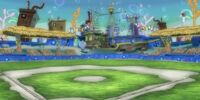 The Poseidome