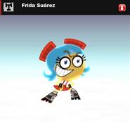 Frida Profile