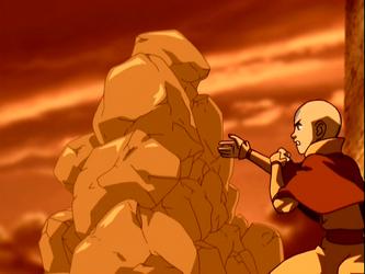File:Aang fights Azula.png