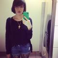 Kathy-chan instagram