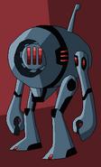 Robot Enforcers