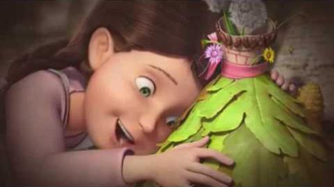Watch Tinker Bell and the Great Fairy Rescue Online Free-1