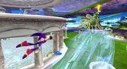 Aqua garden gameplay