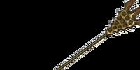 Captain's Holy Spear