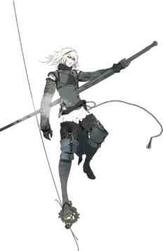 NieR Nier Artwork