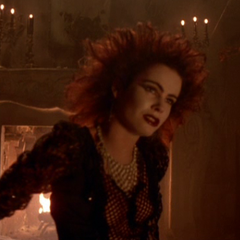 Angela Franklin Night Of The Demons Wiki Fandom