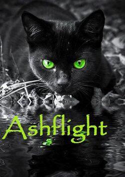 Ashflight