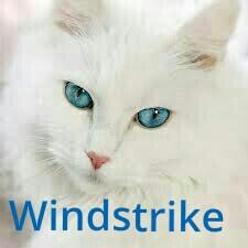 Windstrike