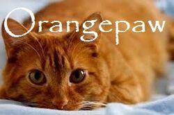 Orangepaw