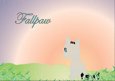 Fallpaw ~by Jetfeather
