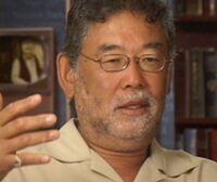 Gary Shimokawa