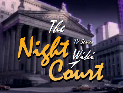 Night Court Wiki - Manhattan Court Building