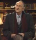 John McIntire as Daddy Bob Elmore