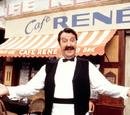 Rene Artois Jr.