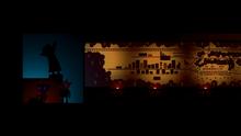 Map Room Animatronic