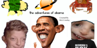 Controversial Show: The Adventures Of Obama