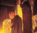 Freddy Krueger (The Entity)