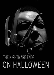 The Nightmare Ends on Halloween