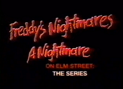 Freddys Nightmares