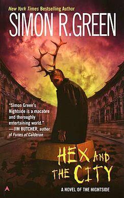 Hexinthecity