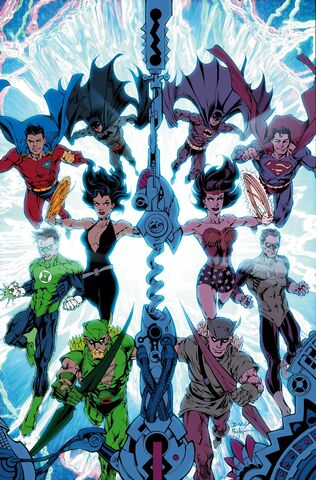 File:Justice League of America (New Earth).jpg