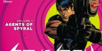 Grayson: Agents of Spyral (Collected)