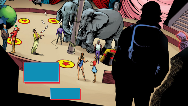 File:Nightwing 1 (Vol 3) - Dick revisits Haly's Circus.png