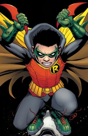 Damian Wayne Prime Earth Infobox Picture