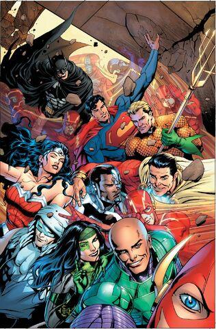 File:Justice League (Prime Earth).jpg