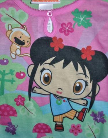 File:Girls Nick Ni Hao Kai-Lan 2 Pc Green Long Sleeve Top & Pants Pajamas (5).png