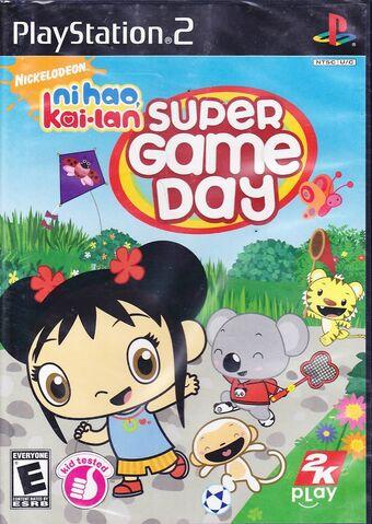 File:Ni Hao, Kai-Lan Super Game Day - PlayStation 2.jpg